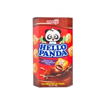 MEIJI - Hello Panda chocolate - 50G