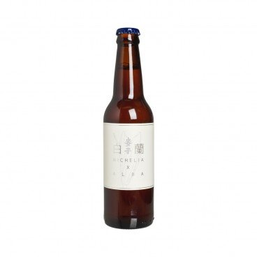 MAK'S BEER - Michelia X Alba Beer - 330ML