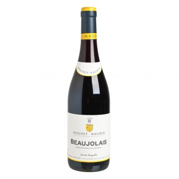 DOUDET NAUDIN - Red Wine beaujolais - 750ML