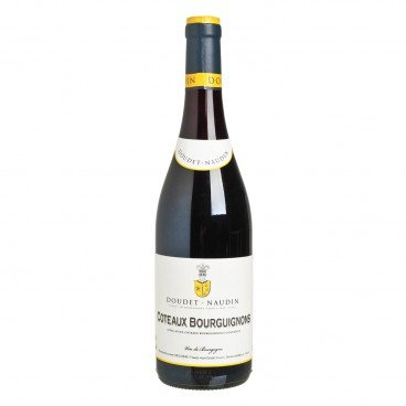 DOUDET NAUDIN - Red Wine coteaux Bourguignons - 750ML