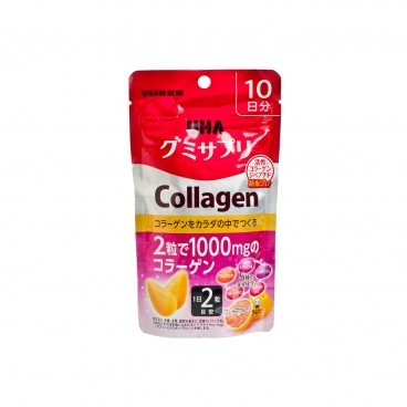 UHA - Gummy collagen - 20'S