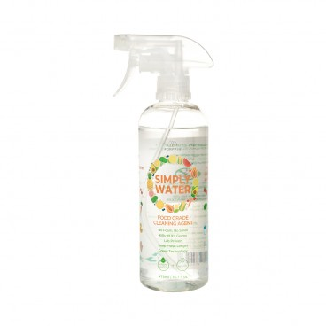 SIMPLY WATER - Food Grade Disinfectant - 475ML