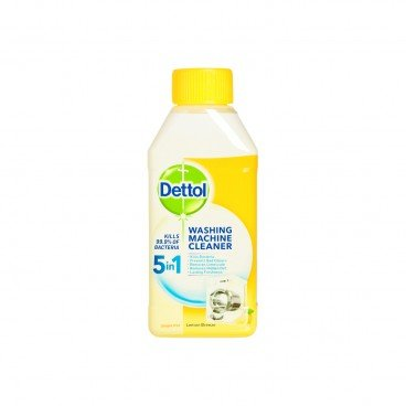 DETTOL(PARALLEL IMPORT) - Washing Machine Cleaner Citrus - 250ML