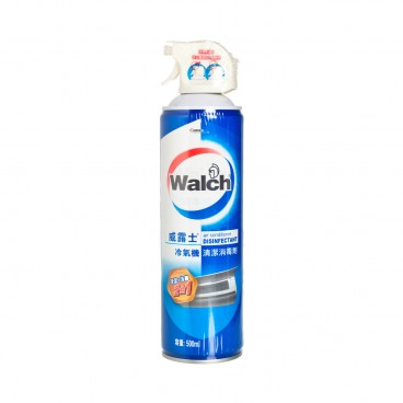 WALCH - Air Conditioner Disinfectant - 500ML
