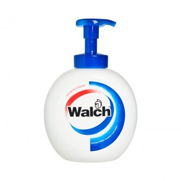 WALCH - Antibacterial Professional Foaming Hand Wash - 800ML