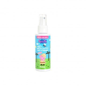 PROBO - Peppa Pig Mosquito Spray - 100ML