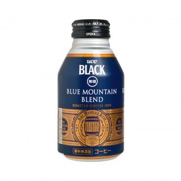 UCC - Blue Mountain Blend - 275ML