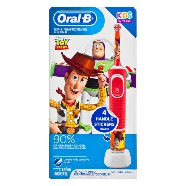 ORAL-B - D 100 k toystory - PC