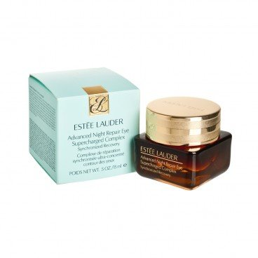 ESTEE LAUDER(PARALLEL IMPORTED) - Advanced Night Repair Eye Supercharged Complex - 15ML