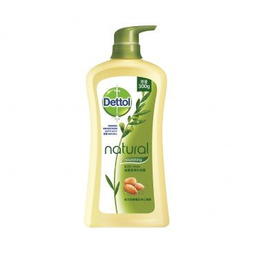 DETTOL - Antibacterial Ph balanced Body Wash nourishing - 950G