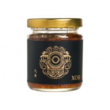GRAND PLACE - Xo Sauce With Scallop - 120G