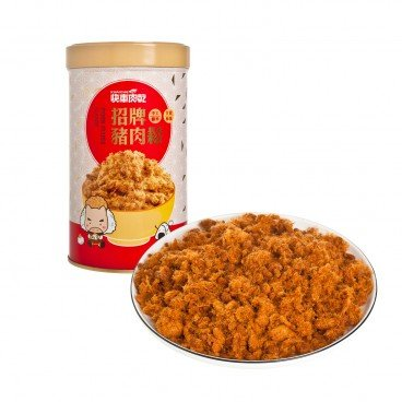 KUAICHE - Pork Floss a 22 - 160G