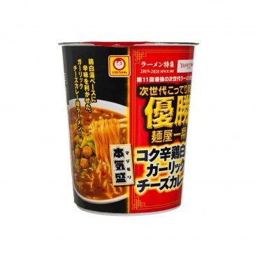 MARUCHAN - Super Spicy Curry Chicken Noodle - PC