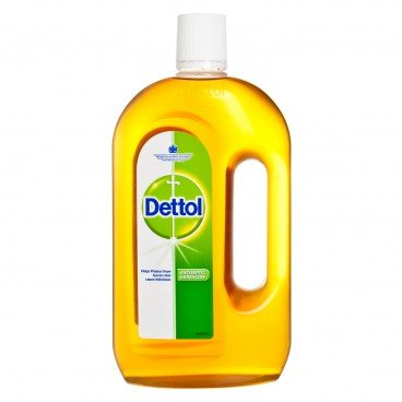 DETTOL - Antiseptic Liquid - 750ML