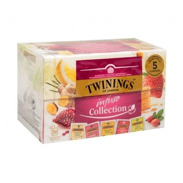 TWININGS - Twinings Infuso Collection - 20'S