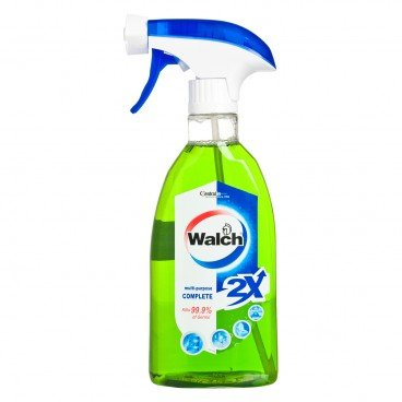 WALCH - Multi Purpose Complete Cleaner - 500ML