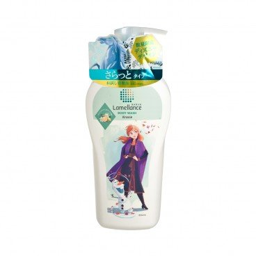 KRACIE - Lamellance Body Wash Fruity Frozen Limited Edition - 380ML