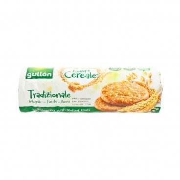 GULLON - Cereal Biscuits Traditional - 280G