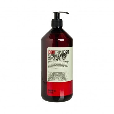 TRIPLE EIGHT - Caffeine Shampoo - 1L