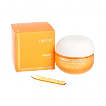 LANEIGE - Radian c Cream - 50ML