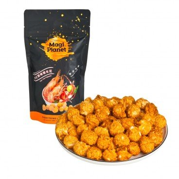 MAGI PLANET - Popcorn tom Yum - 110G