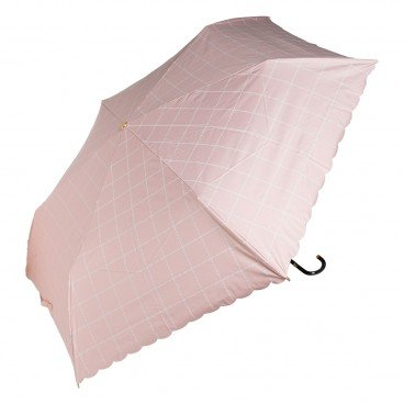 WPC - Folding Umbrella Pink - PC