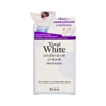 MALISSA KISS - Total White Underarm Cream - 30ML