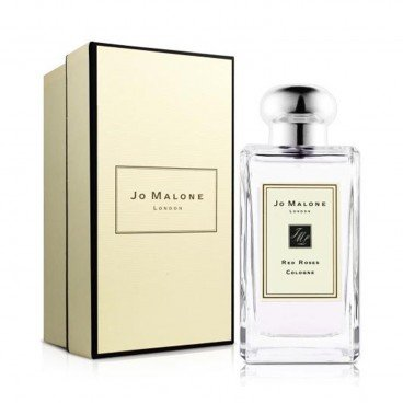 JO MALONE - Red Rose Cologne - 100ML
