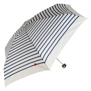 WPC - Folding Umbrella white - PC