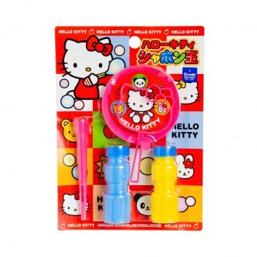 HELLO KITTY - Bubble Toy - PC