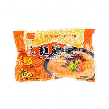 HUNG GUANG - Oyster Thin Noodles With Seasoning - 300G