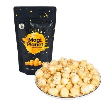 MAGI PLANET - Popcorn garlic Butter - 110G