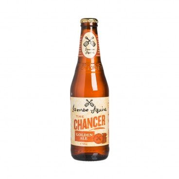 JAMES SQUIRE - The Chancer Golden Ale - 345ML