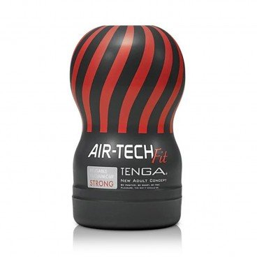 TENGA - Air tech Fit Vacuum Cup Strong Reusable - PC
