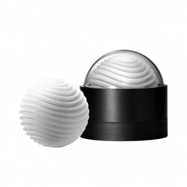 TENGA - Reusable Geo Aqua - PC