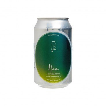YOUNG MASTER - Hea Pale Ale - 330ML