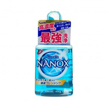 LION - New Super Nanox - 400G