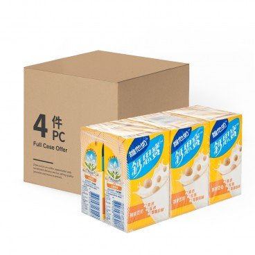VITASOY Calci plus high Calcium Oat 250MLX6X4