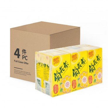 VITA - Chrysanthemum Tea - 250MLX6X4