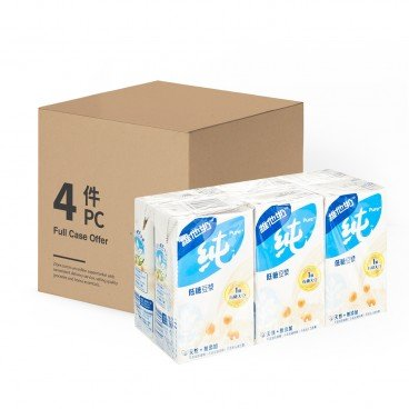 PURE LOW SUGAR SOYA BEAN EXTRACT