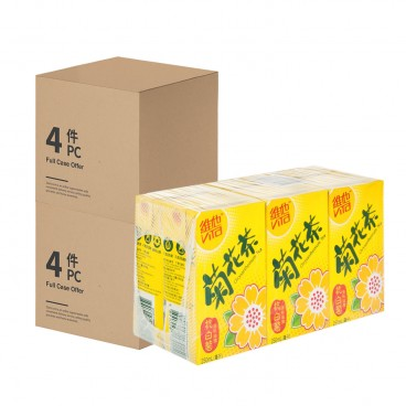 VITA Chrysanthemum Tea 250MLX6X4X2
