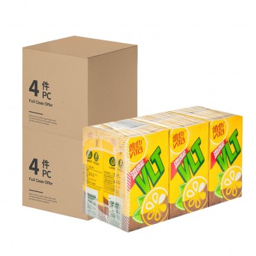 VITA Lemon Tea 250MLX6X4X2