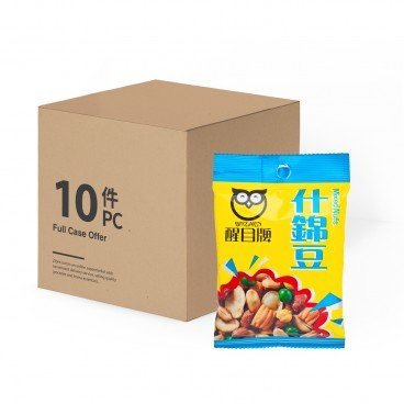 WIZARD Mixed Nuts 35GX10