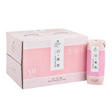 DAWN RICE WATER (PAPER PACK)-CASE