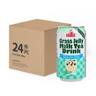 HONG DA MA Herb Milk Tea Case 315MLX24