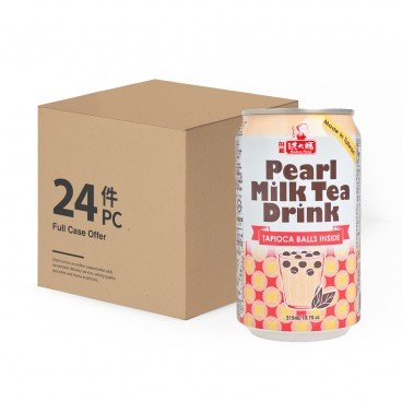 HONG DA MA Pearl Milk Tea Case 315MLX24