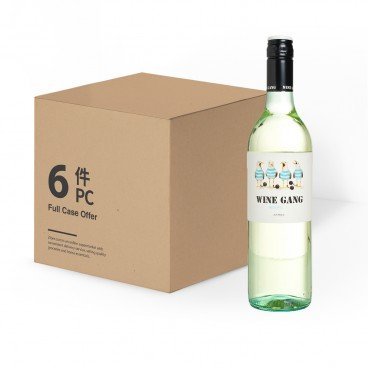 WINE GANG - Moscato case Offer - 750MLX6