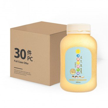 MAMA WORKSHOP - Lemon With Rock Sugar Vinegar case Offer - 350MLX30