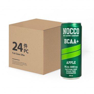 NOCCO - Apple Case - 330MLX24