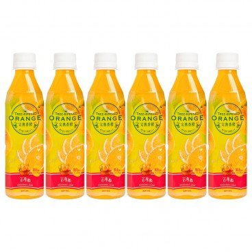 TAO TI - Pak Gor Yuen Orange Juice Bbd 5 5 2020 - 350MLX6